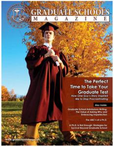 Graduate Schools Magazine