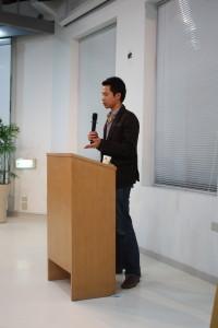 GMAT workshop Taiwan
